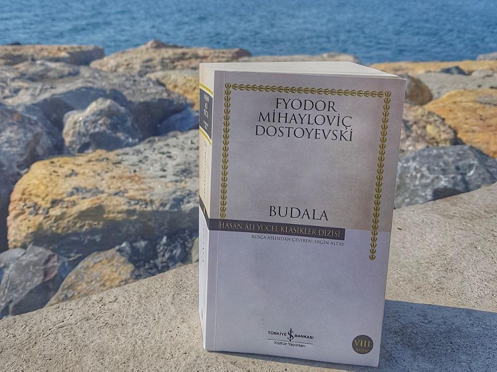 Budala – Fyodor Dostoyevski – Kitap Yorumu | Yazan Yazar